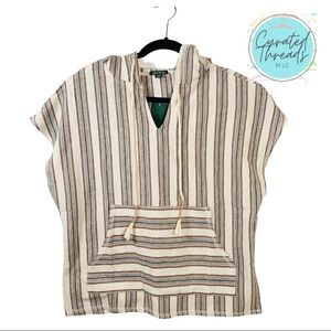 wild fable Tops - NWT, Wild Fable, Boho Hoodie, Pullover Top, Small